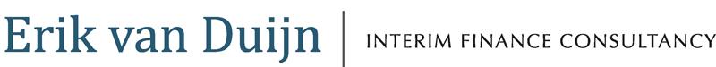 Eric van Duijn Interim - Logo